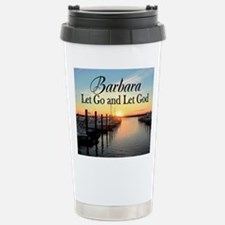 Cute One god Travel Mug