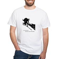 telemarker1-3 T-Shirt