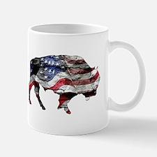 Funny Buffalo Mug
