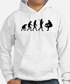 The Evolution Of The Baseball Pitcher Hoodie