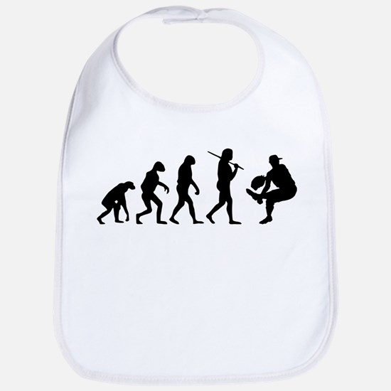 The Evolution Of The Baseball Pitcher Bib