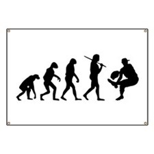 The Evolution Of The Baseball Pitcher Banner