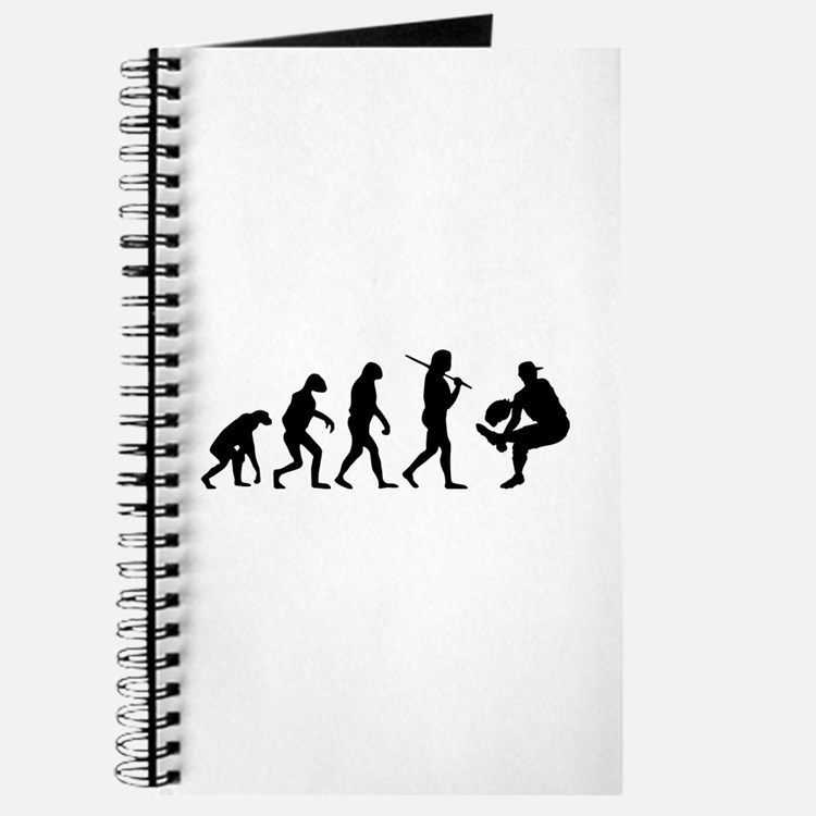 The Evolution Of The Baseball Pitcher Journal