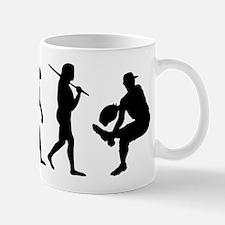 The Evolution Of The Baseball Pitcher Mug