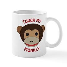 Cute Monkey lover Mug