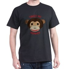 Unique Monkey lover T-Shirt