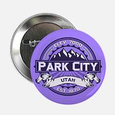 """Park City Violet 2.25"""" Button"""