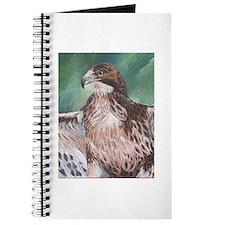 Redtailed Hawk Journal