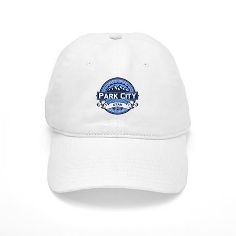 Park City Blue Cap