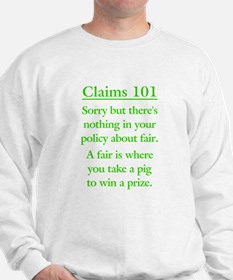 Fair? Sweatshirt