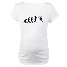 The Evolution Of The Dancer Shirt