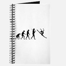 The Evolution Of The Dancer Journal