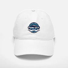 Park City Ice Baseball Baseball Cap