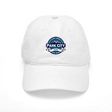 Park City Ice Baseball Cap
