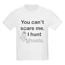 I Hunt Ghosts T-Shirt