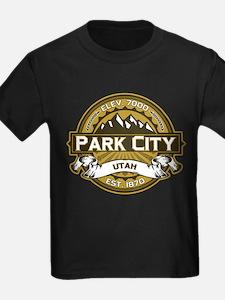 Park City Wheat T