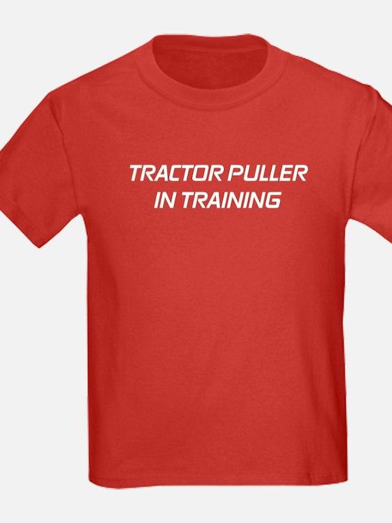 Custom Pulling Tractor T Shirts : Tractor pull t shirts tees custom