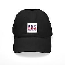 Border Collie Baseball Hat