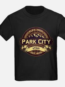 Park City Sepia T