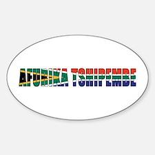 South Africa (Venda) Decal