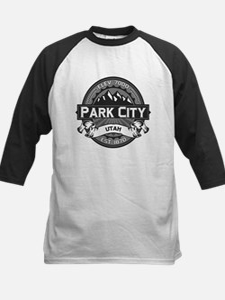 Park City Grey Tee
