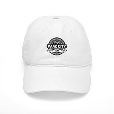 Park City Grey Baseball Cap