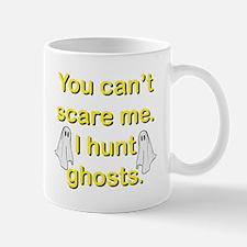 I Hunt Ghosts Mug
