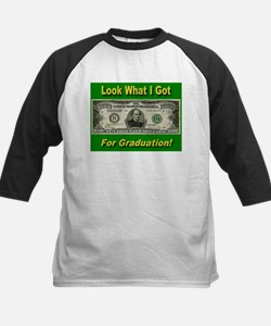Special Graduation Gift Tee