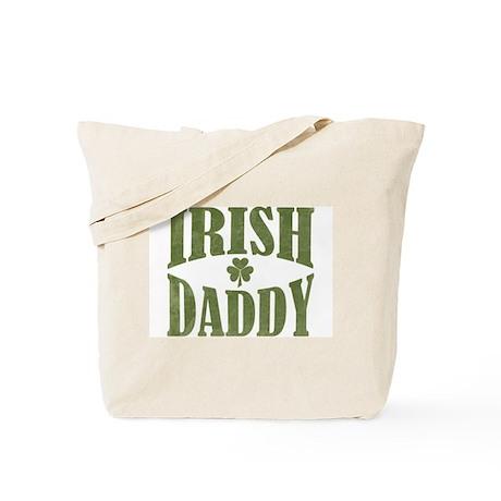 Irish Daddy Tote Bag