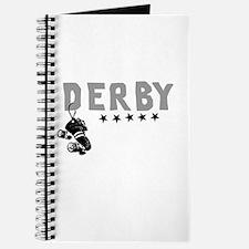 Unique Roller derby Journal
