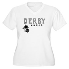 Funny Derby T-Shirt