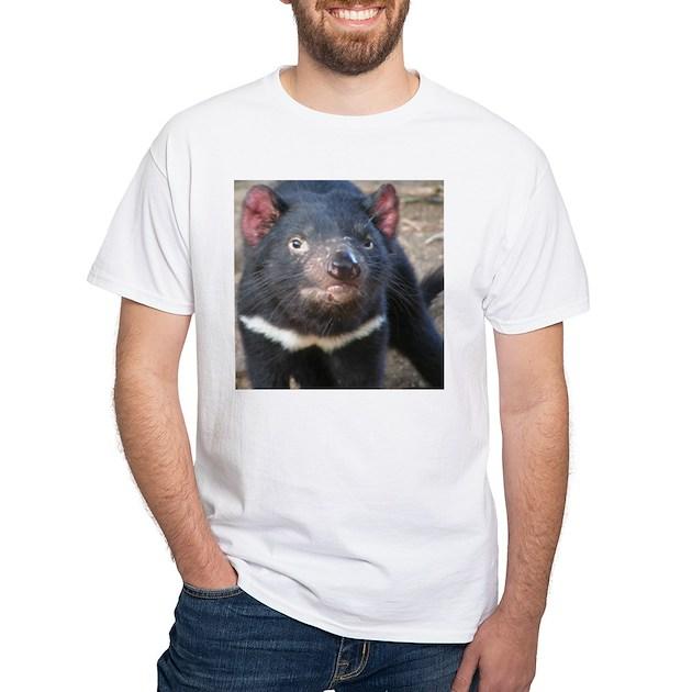 Tasmanian Devil Gifts Shirt By Dangerouslyclos