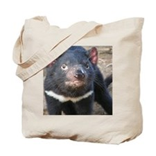 Tasmanian Devil Gifts Tote Bag
