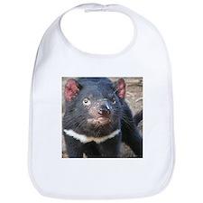 Tasmanian Devil Gifts Bib