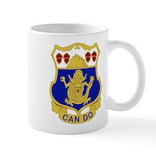 DUI - 1st Bn - 15th Infantry Regt Mug