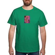 Quetzalcoatl Trinity T-Shirt