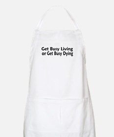 Favorite Shawshank Quote BBQ Apron