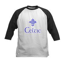 Blue Celtic Tee