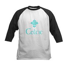 Aqua Celtic Tee
