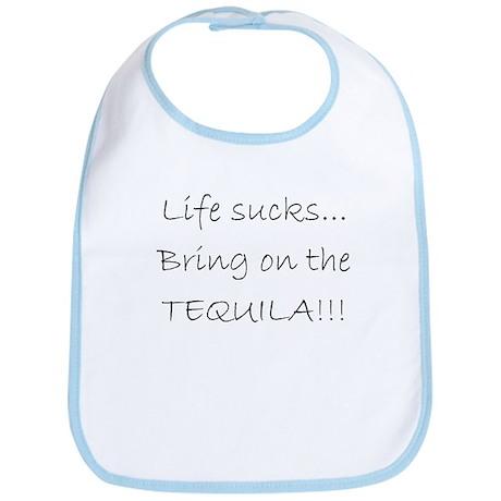 Tequila Bib