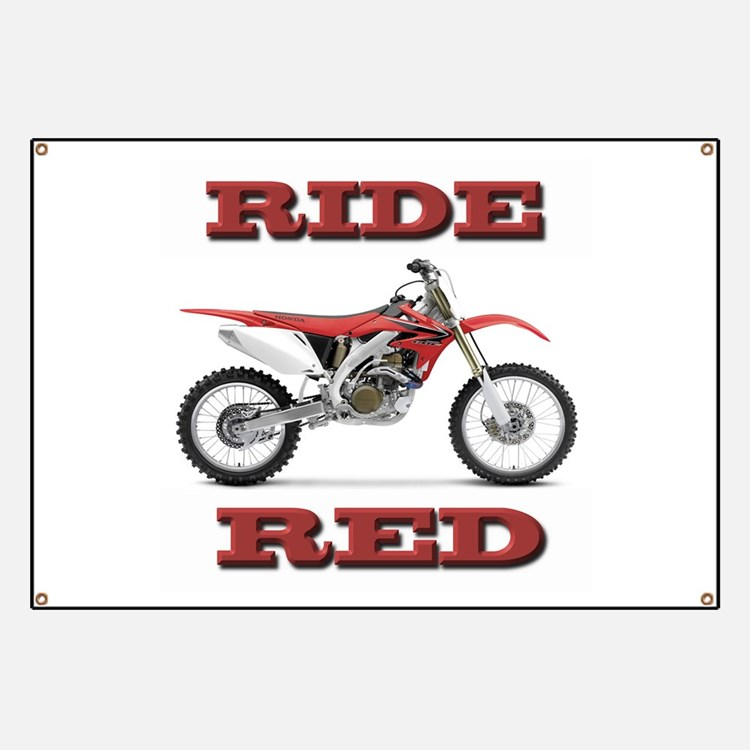 RideRed 08 Banner
