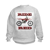 Dirt bike Crew Neck