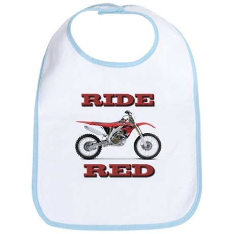RideRed 08 Bib