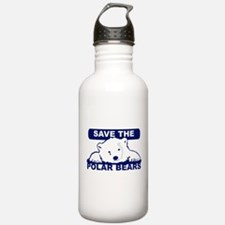 Cute Energy conservation Water Bottle