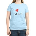 Meh - Women's Light T-Shirt