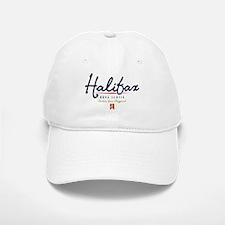 Halifax Script Baseball Baseball Cap