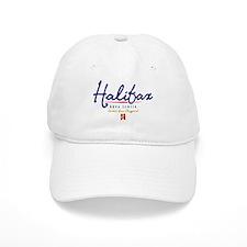 Halifax Script Baseball Cap