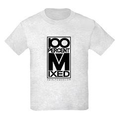 100% Mixed T-Shirt