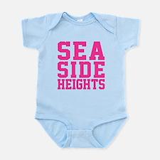 Seaside Heights Infant Bodysuit