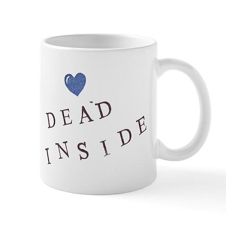 Dead Inside - Mug